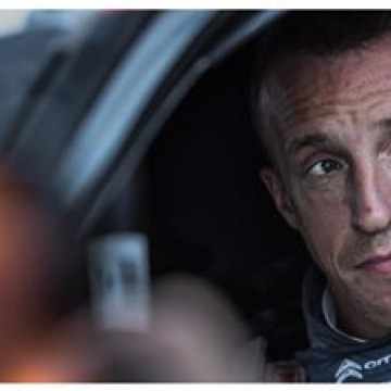 #WRC Four stages and 34 competitive kilometres stand between @krismeeke and a momentous victory on @rallyfinland, one of the most specialised events on the #FIA @officialwrc Championship calendar #WRC #RallyFinland #Kris #Meeke #motorsport
