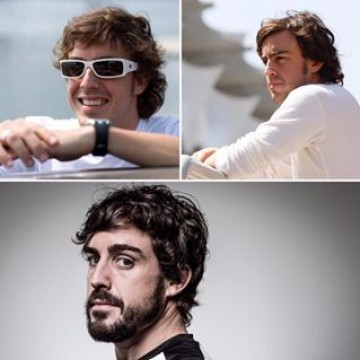 #F1 #OnThisDay in 1981 @fernandoalo_oficial was born in Oviedo (Spain). #Fernando has been crowned twice #F1 World Champion (2005 and 2006) and finished runner-up three times (2010, 2012 and 2013). He contested so far 264 F1 events, winning 32 of them, and set 22 times the pole position and 21 the race fastest lap. Since 2001, Fernando has driven for four different teams: #Minardi, #Renault, #McLaren and #Ferrari. #f1 #Formulaone #formula1 #Fernando #Alonso #birthday #motorsport #driver