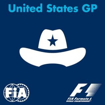 #F1 #USGP round 18th of the @f1 world championship starts now at @cota_official #Formula1 #Austin #Motorsport #Racing #USA