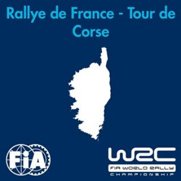 #WRC Rallye de France @tourdecorse also known as the rallye of the 10 000 corners started with the shakedown won by @ogiersebastien #Rally #Motorsport #Racing @officialwrc