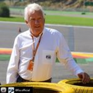 @fia.official - FIA Director of Formula One, Charlie Whiting, has sadly passed away this morning. ?All my thoughts, those of the FIA and entire motor sport community go out to his family, friends, and all Formula One lovers.? President Jean Todt