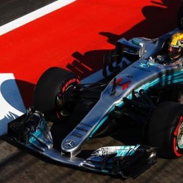 #F1 @lewishamilton takes pole for the #BakuGP  #formulaone #formula1 #Baku #Azerbaijan #motorsport #qualifying #racing
