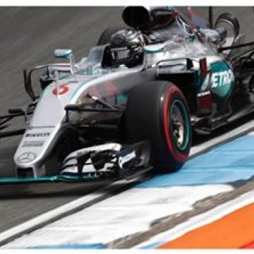 #F1 @nicorosberg fastest on return to #Hockenheim #f1 #formulaone #formula1 #Nico #Rosberg #Mercedes #motorsport #Germany #GermanGP