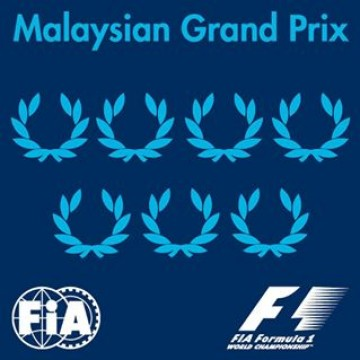 #F1 @scuderiaferrari holds the record for the most wins at @sepangcircuit with 7 victories since the first edition in 1999 won by Eddie Irvine #MalaysianGP #Sepang #Formula1 #FormulaOne #Motorsport #Racing