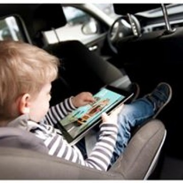 """#RoadSafety The Romanian club #ACR involves kids in road safety through the """"Junior Co-Pilot"""" game #FIA #Romania #grants #Road #Safety"""