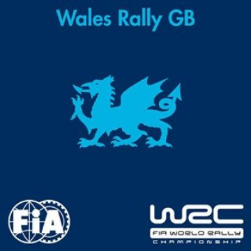 #WRC The penultimate round of the season #WRGB starts today! @officialwrc @walesrallygb #Motorsport #Racing #Rally #Wales
