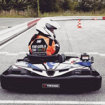 Girls! This Saturday will be the second event of #thegirlsontrack! Where? Kosice, Slovakia. When? The 22nd of September.  Join us and try to be one of the 3 Slovakia's finalists who will participate at the final in Le Mans!! Register in linkbio 🏆🏆🎉🎉🤩🤩 #fia #fiawim #thegirlsontrack #joinusandtry #slovakia #kartingchallenge #karting #challenge #havefun #amazing #finalist #womeninmotorsport #drivers #racing #beadriver #becomeadriver #racinglife #teenagers #young #try #enjoy #friends