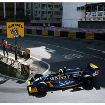 #FIAF3WorldCup @davidcoulthardf1 is one of the winner of #MacauGP who also triumphed in #F1. The Scottish driver won the 1991 edition with Paul Stewart Racing. The same year he was runner-up in British #F3 Championship and won the F3 Masters. He raced in #Macau again one year later but was forced to retire. #Coulthard has won a total of 13 @f1 Grands Prix, finishing 2nd in the Drivers' Championship in 2001 and 3rd in 1997, 1998 and 2000. #Formula3 #Motorsport #Racing
