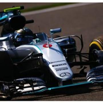 #F1 @nicorosberg takes pole for #BelgianGP  #f1 #formulaone #formula1 #Nico #Rosberg #Mercedes #Spa #motorsport