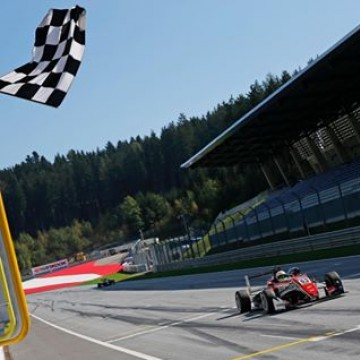 #F3 - @callum_ilott (@prema_team) started the 9th weekend of the @fiaf3europe championship at the @redbullring with a victory #Motorsport #Racing