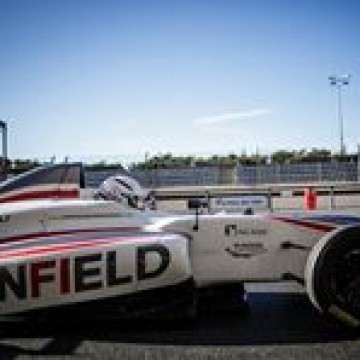 We have pledged to support one of three female drivers selected to participate in the 2019 Volant Winfield (23-25 February), a single-seater talent training and selection programme organised by the France-based @winfieldracingschool!  #fia #fiawim #womeninmotorsport #support #youngtalent #winfieldracingschool #drivers