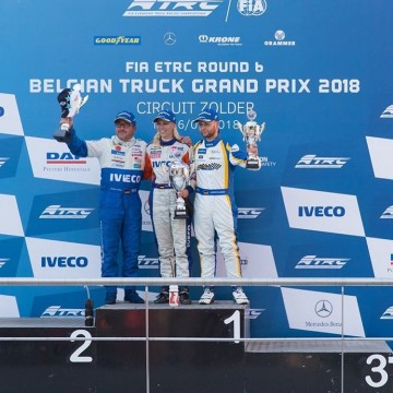News from this week-end:  Steffi Halm won the second truck race at the Zolder circuit  @hailiedeegan became the first woman in history to claim pole position in Nascar K&N  @beitskevisser finished 2nd in GT4 at Nurburgring in race 2 and win in race 1 on Saturday! @michelle_gatting finished third in her DST race at Hockenheim  TCR – the first team made up of two men and two women won the 24 hours of Barcelona @laiasanz_85 @albitacano @jordigene9 @francescgutierrez  #fia #fiawim #goodnews #working #hard #winners #good #results #womenpower #womeninmotorsport #motorsport #strong #victory #racing #driver #driverlife #drivinglife #racinglife #weekend #news