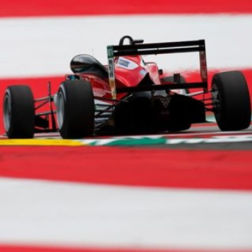 #F3 - @callum_ilott (@prema_team) claimed pole position for the 25th race of the 2017 @fiaf3europe championship at the @redbullring circuit 🇦🇹 #Motorsport #Racing