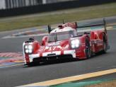 24 Heures of le Mans - Porsche
