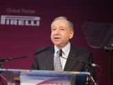 Jean Todt Mobility Conference 2015 road safety event