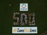 500 Kids Save Kids Lives