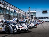 Entry List WEC 2016 Le Mans