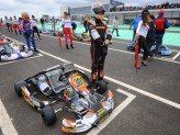First event of 2015 in Portugal for KF and KF-Junior