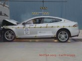 NHTSA and Euro NCAP evaluate new technologies