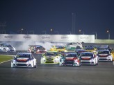 WTCC Race of Qatar