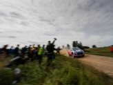 WRC Rally of Polland