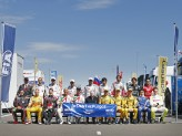 WTCC Action for Road Safety Russia