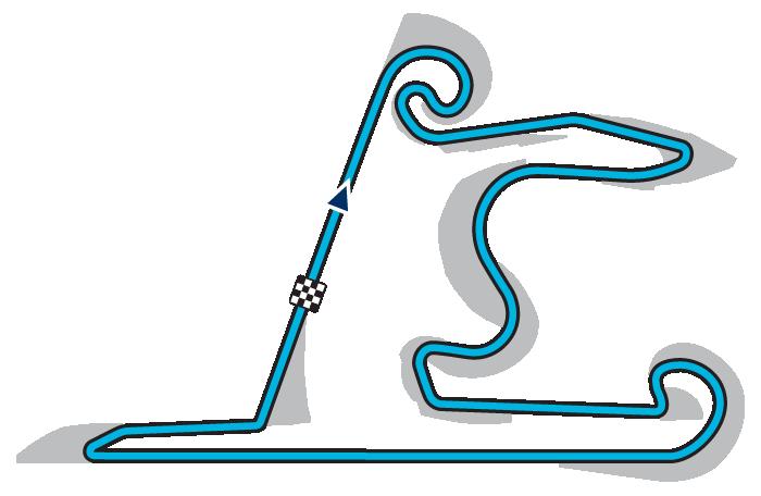 GP F1 China Shanghai