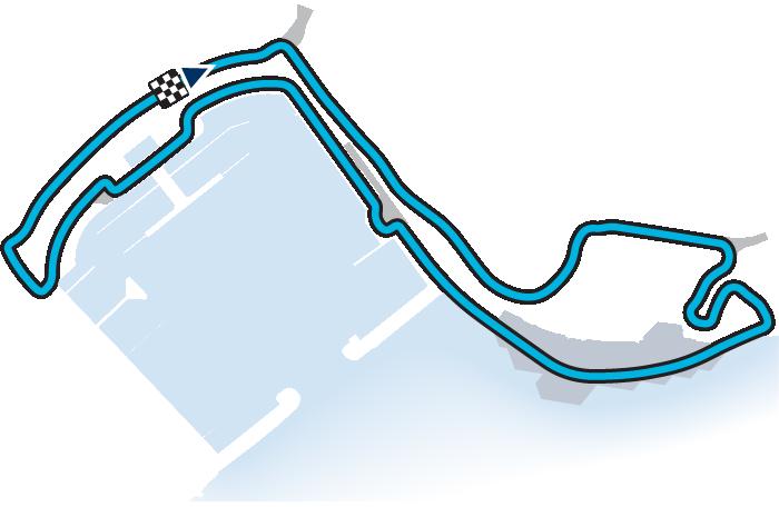 GP F1 Monaco