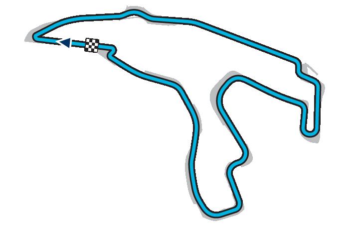 GP F1 Belgium Spa